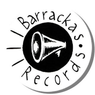 Barrackas Records